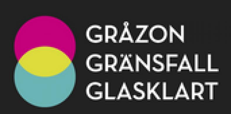 Gråzon Gränsfall Glasklart