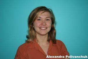 Alexandra webb
