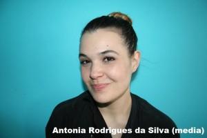 Antonia 3e call