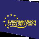 EUDY logo