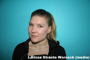 Larissa 3e call