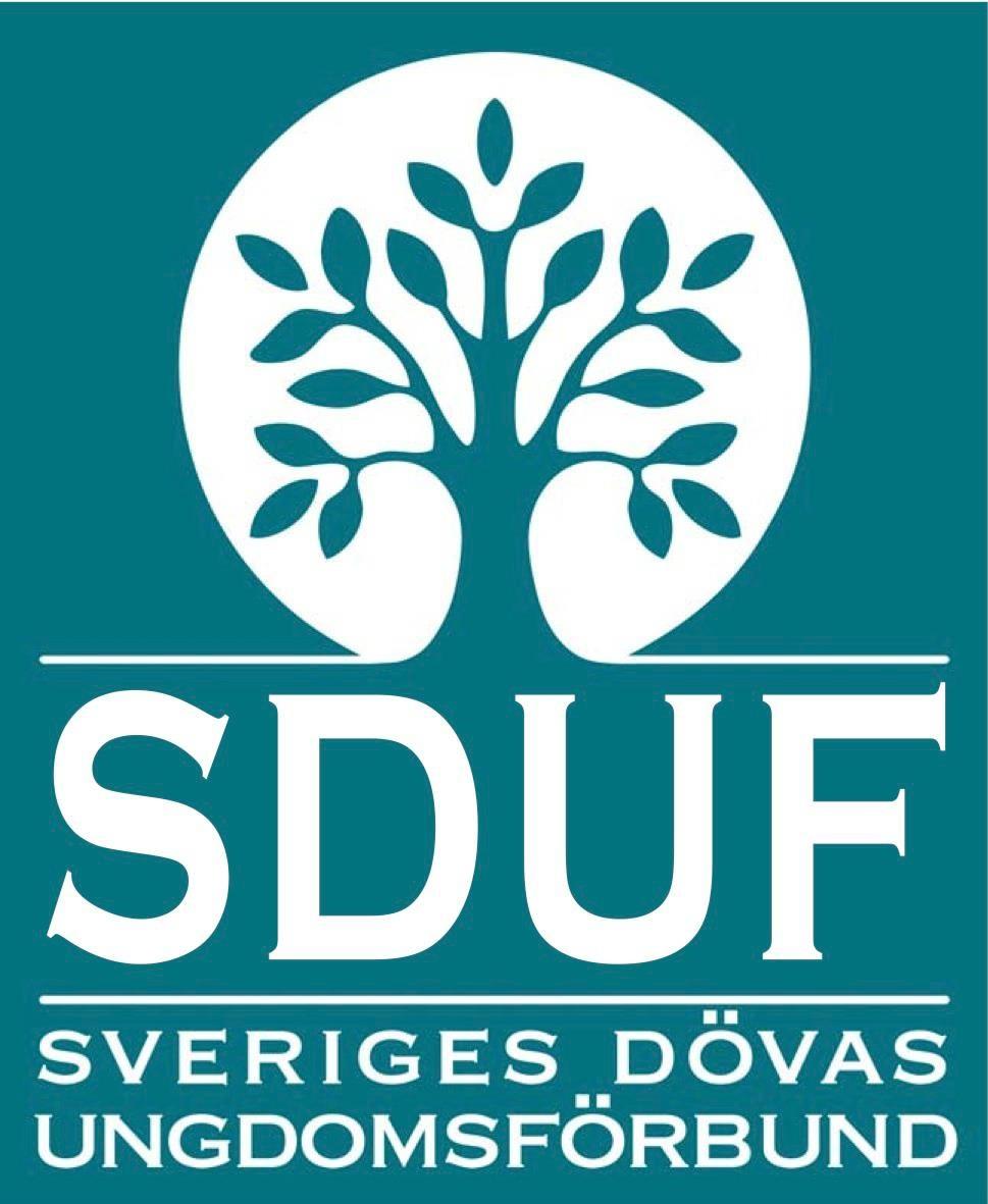 SDUF:s logotyp